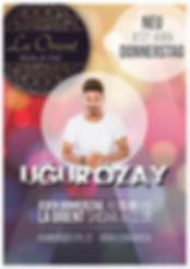LaOrient Clubbing - Jedes Wochenende live Musik in der Shisha Bar LaOrient in Osnabrück
