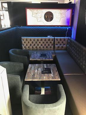 LaOrient Osnabrück Shisha Lounge und Club - VIP Loung