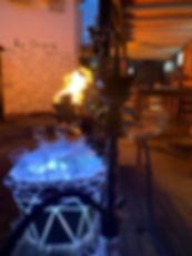 LaOrient Osnabrück Shisha Lounge und Club - Shisha Bar mit großem Außenbereich