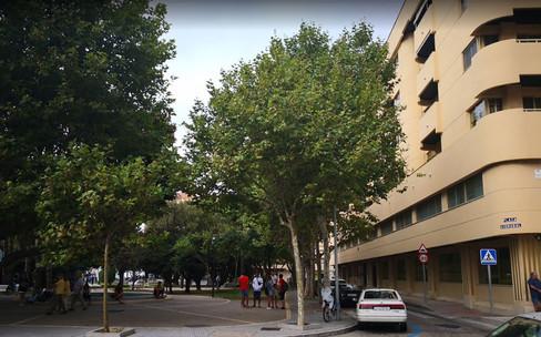 Plaza de Asdrúbal