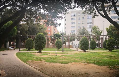 Plaza Asdrúbal