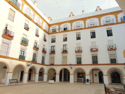 Edificio de Beatriz