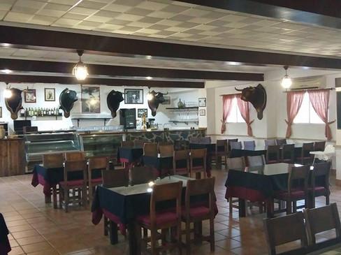 Restaurante El Granaíno de Utrera