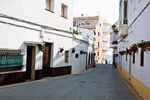 Calle roteña