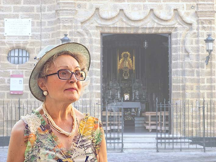 Doña Fina