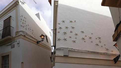 Impresiones de Rota - estrellas