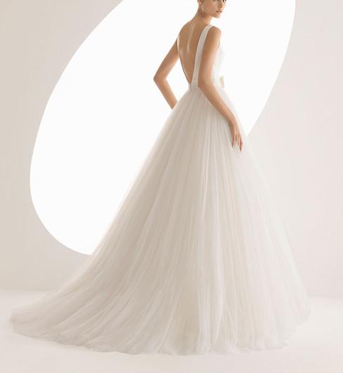 Vestido de Gabriela