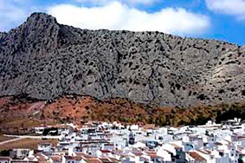Sierra del valle de Abjadalís
