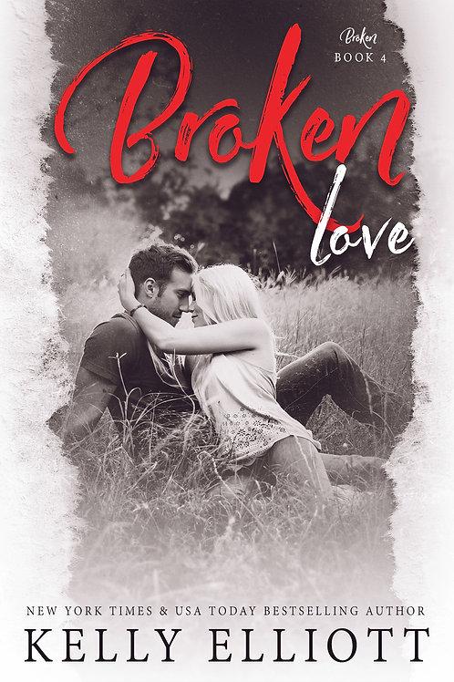 Broken Love Book #4