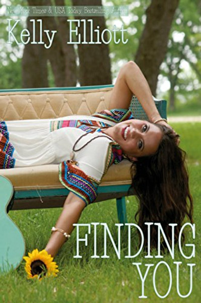 Finding You #4