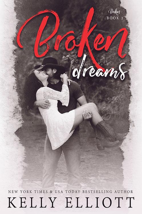 Broken Dreams #2