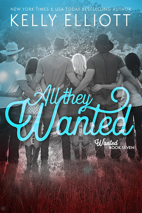 All They Wanted Book #7