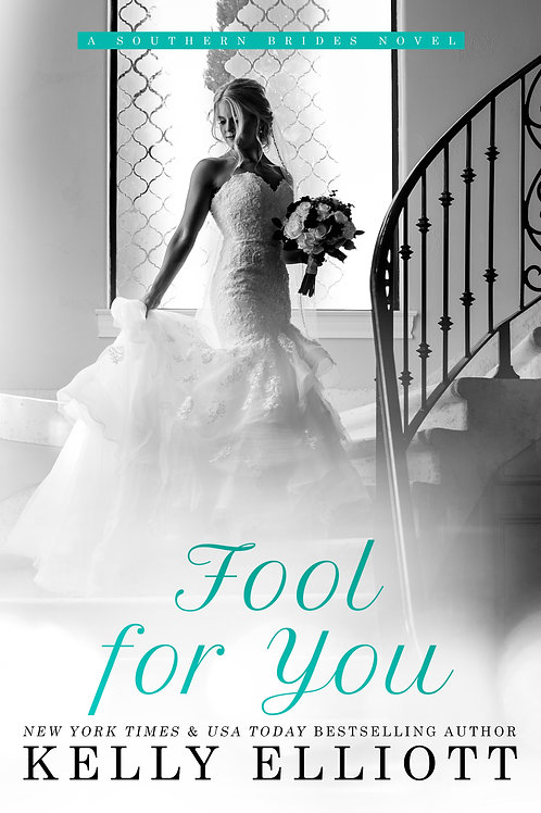 Fool for You Pre order