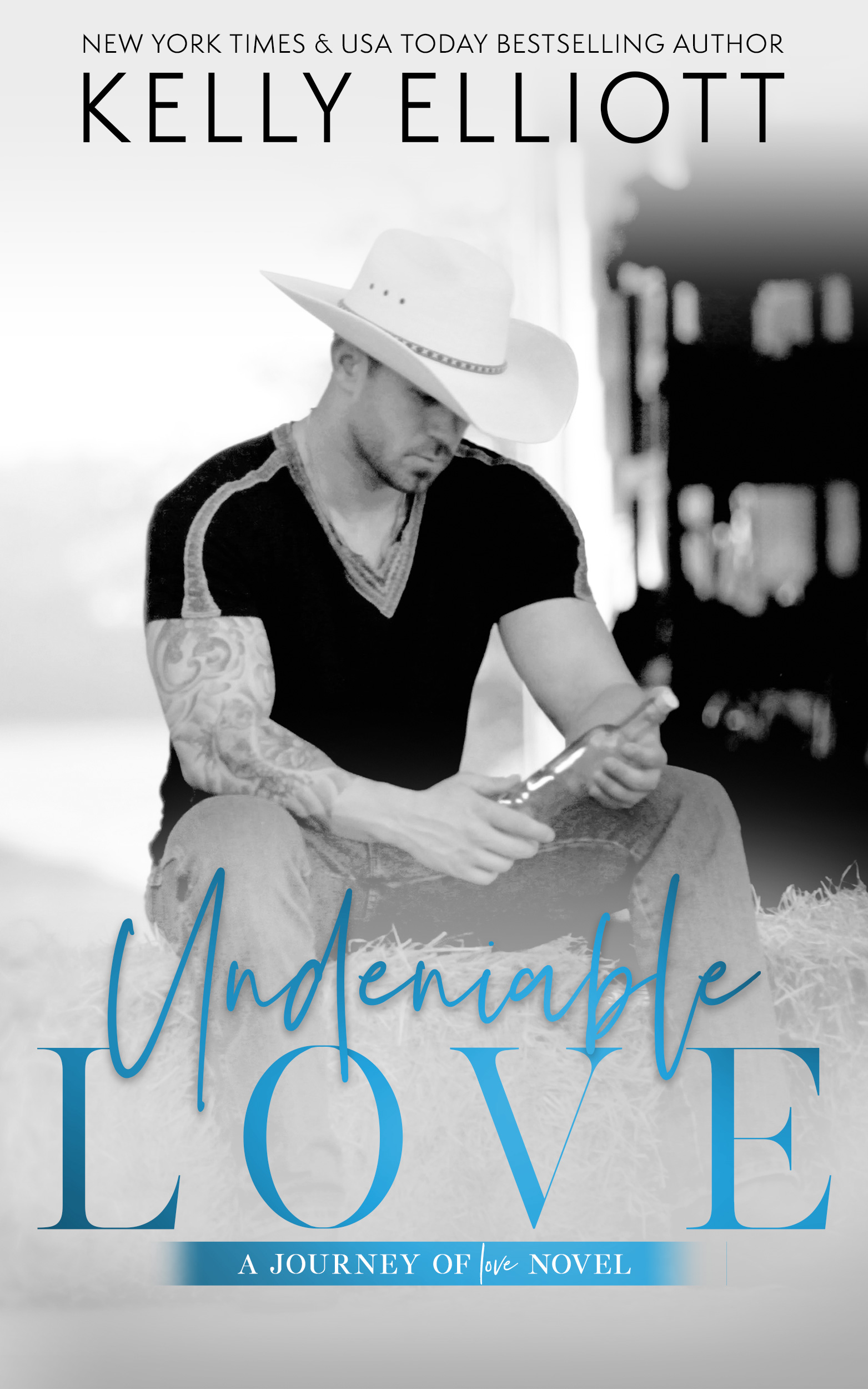 UndeniableLove-Amazon