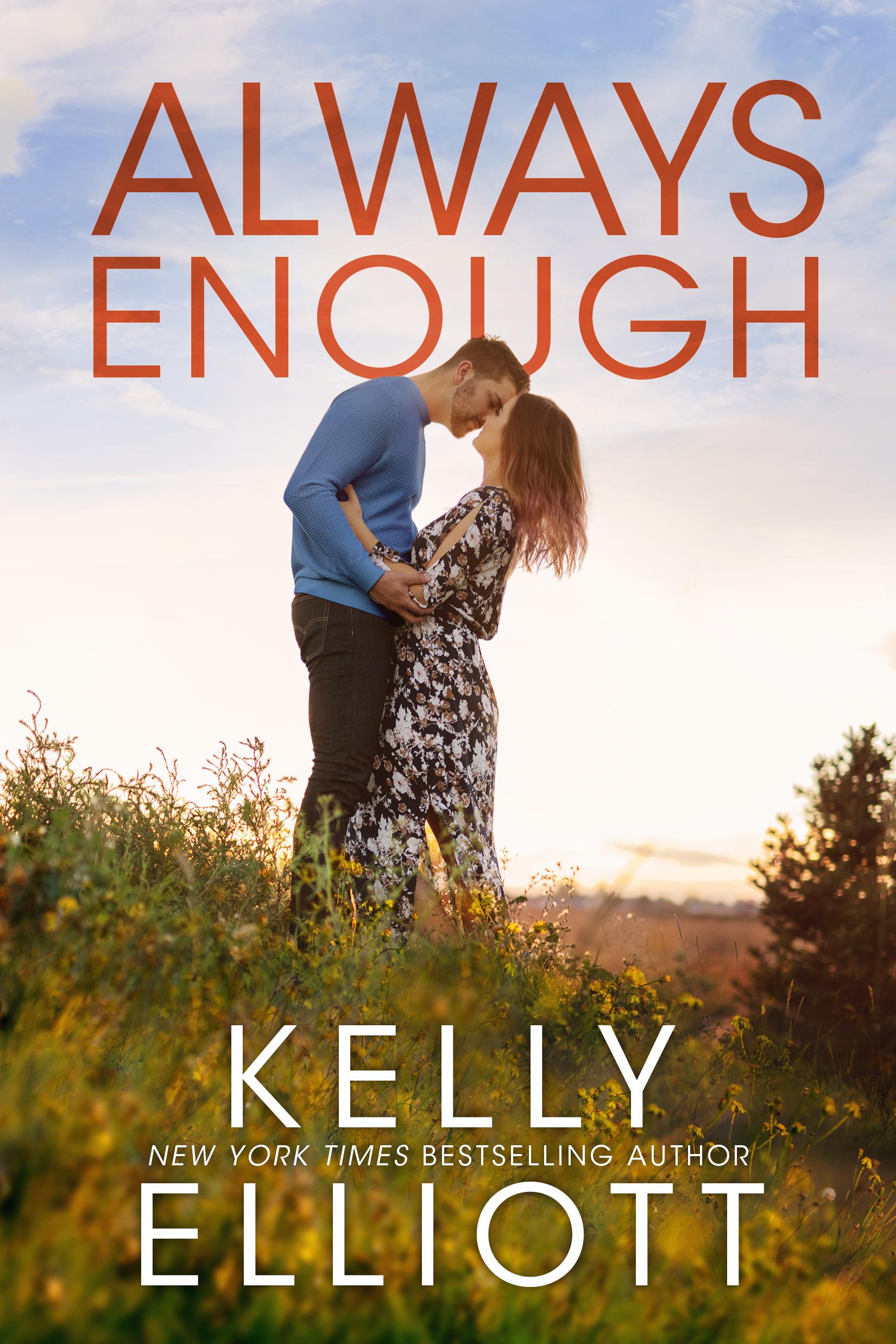 Elliott-Always Enough-29120-CV-FT