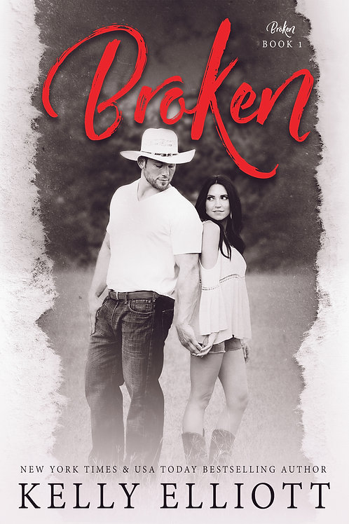 BROKEN full series