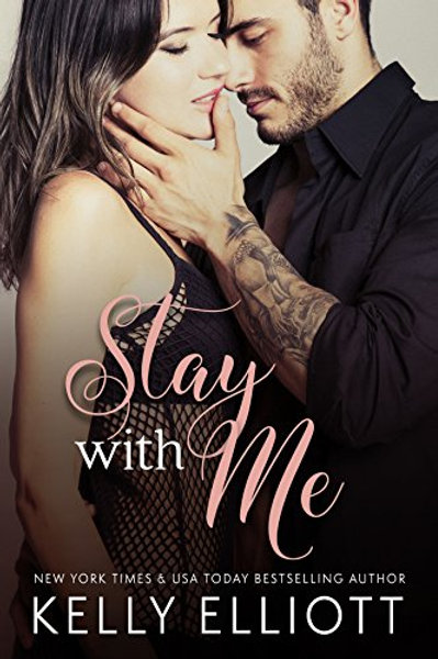 Stay With Me #1
