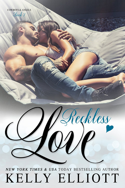 Reckless Love C & A book 7