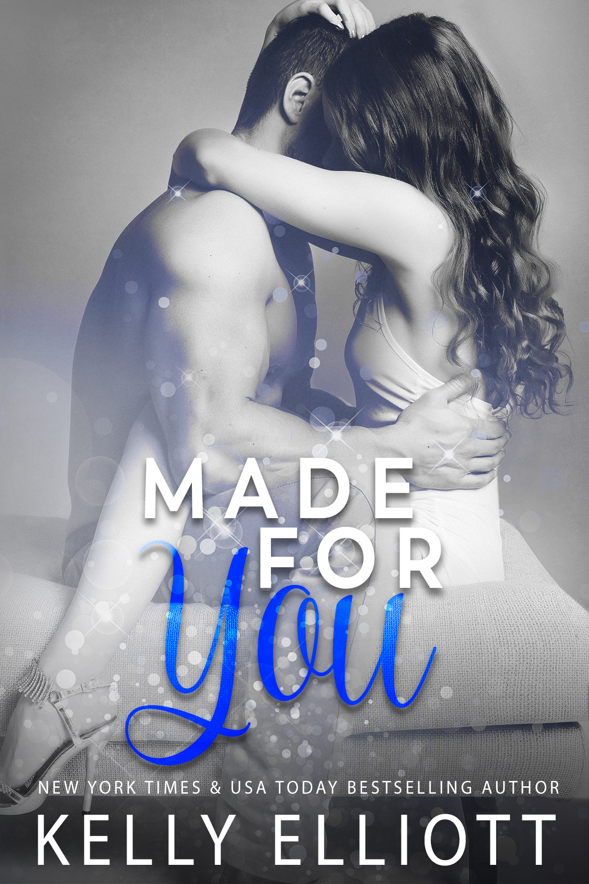 NEWmade for you_amazon