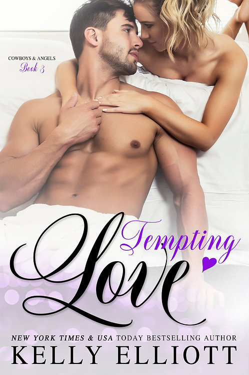 Tempting Love C & A book 3