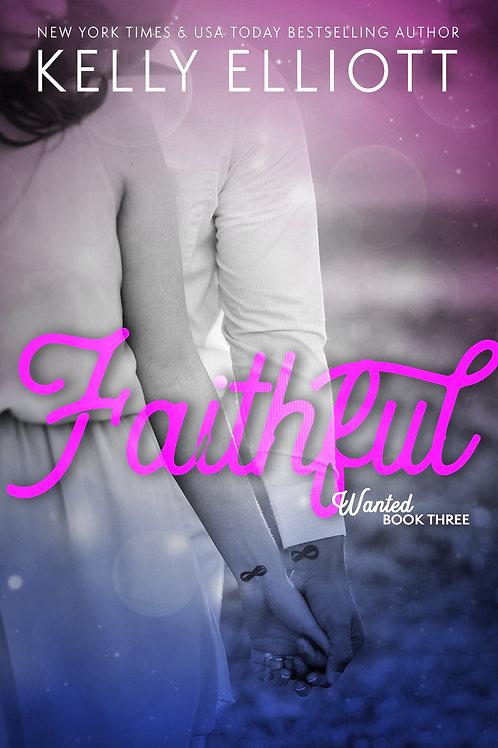 Faithful Book #3