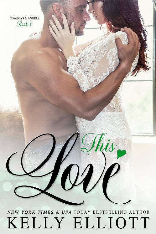 This Love C & A book 6