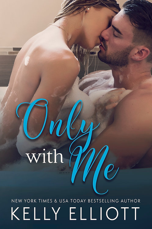 Only With Me Book 2 With Me Series