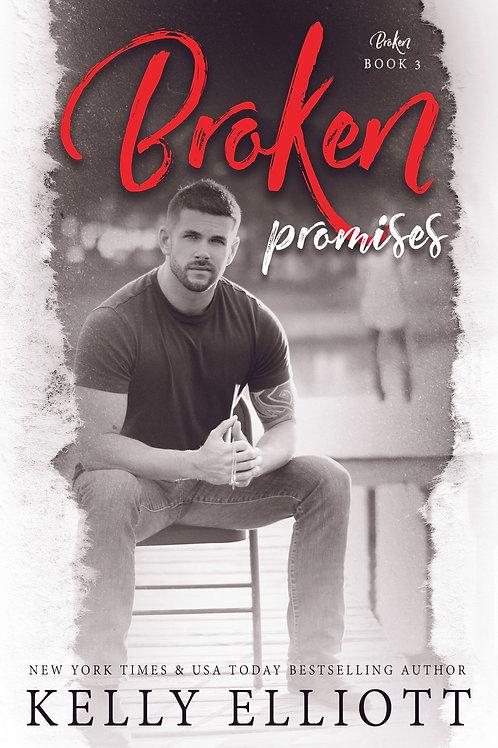 Broken Promises Book #3