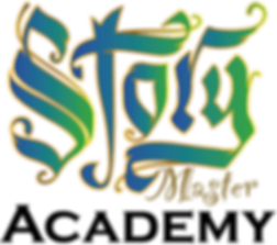 storymaster academy gold logo.png