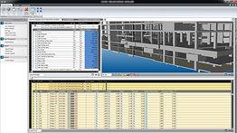 Takeoff Manager  Gerir listas de quantidades, com visualização 3D | Analisar omissões de projeto | Extrair quantidades orientadas para a realidade da construção | Criar regras de medição personalizáveis | Gerar relatórios de quantidades