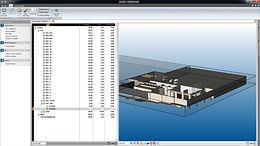 LBS Manager  Definir Localizações para o projeto, sem conexão com o software de modelagem | Definir sistemas de localização de acordo com diferentes tipos de trabalhos | Calcular automáticamente as quantidades por localização | Calcular automáticamente custos por localização | Criar planos de referência para associação a plantas de forma automática