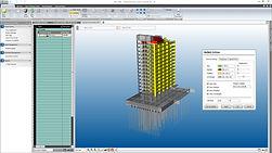Document Controller  Organizar documentos numa estrutura de pastas | Automatizar a comparação de alterações entre documentos 2D | Comparar diferentes revisões de modelo BIM | Associar documentos 2D a planos de referência 3D | Criar anotações para geração de listas de problemas