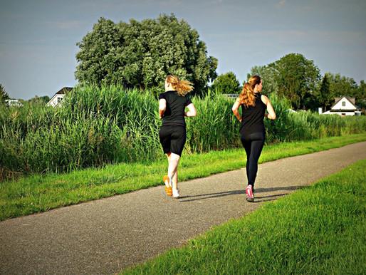 Et si vous vous mettiez à courir pour évacuer le stress ?