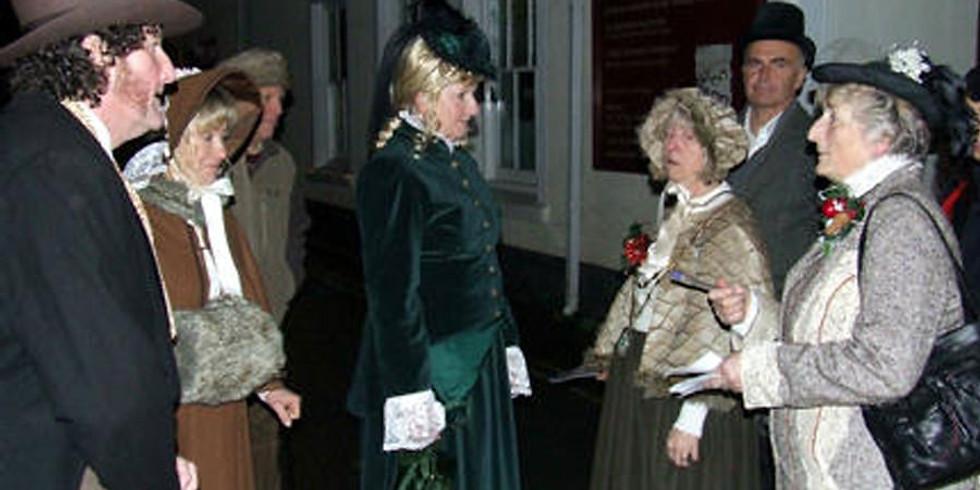 Bere Alston Victorian Evening