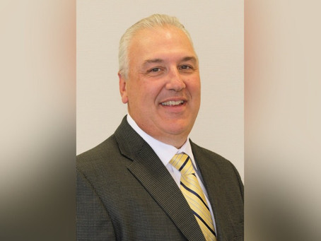 Employee Spotlight: Rick Whipple