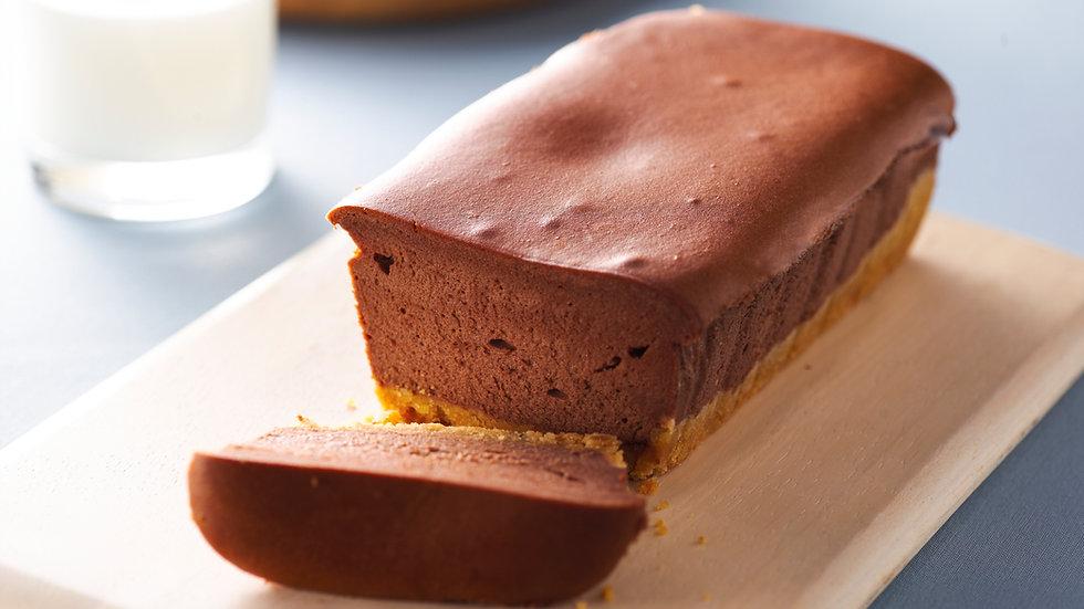 經典巧克力乳酪