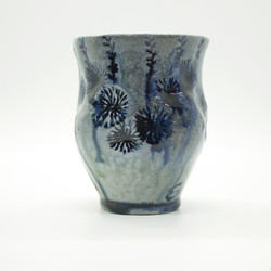 Wood fired cup, 2018