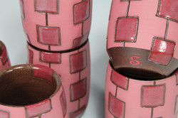 Cups detail, 2014