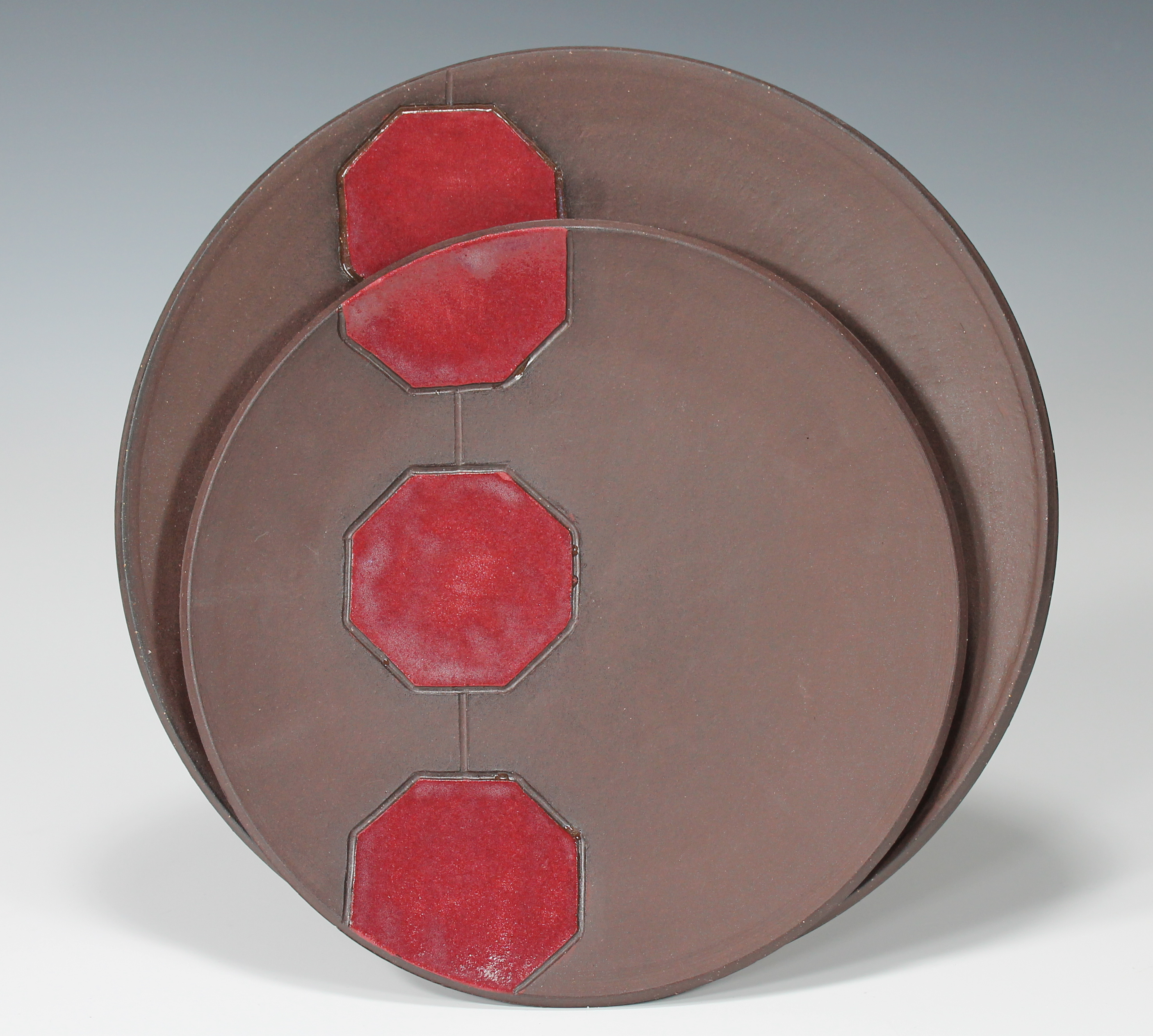 Plates, 2014