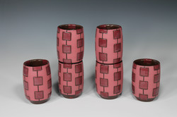 Cups, 2014