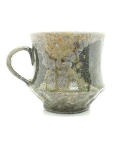 Wood fired mug, 2019