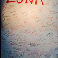 ZONA/Núcleo Feminista de Dramaturgia