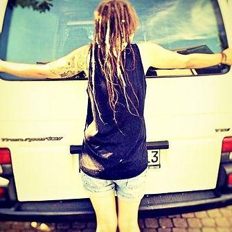 #ilovemyvan #❤️#homeiswhereyouparkit#vwv