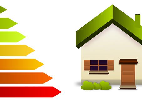 Endenergiebedarf: Kennzahl zum Vergleich von Immobilien