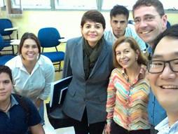 Grupo de Estudos do VDCA
