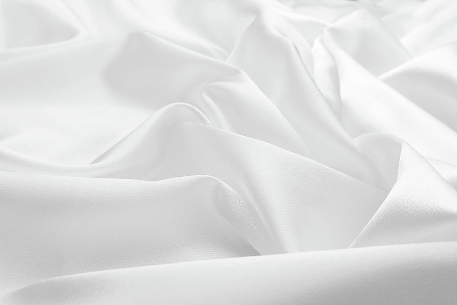 delicate-white-satin-silk-background-nar