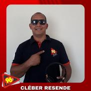 CLÉBER RESENDE - LOCUTOR DO PROGRAMA TOP HITS