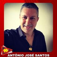 ANTÔNIO JOSÉ SANTOS - LOCUTOR DO PROGRAMA SHOW DE SUCESSOS