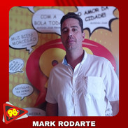 MARK RODARTE - DIRETOR
