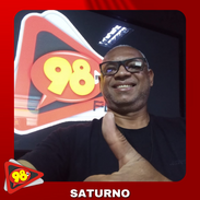 SATURNO - LOCUTOR DO PROGRAMA BEM BRASIL